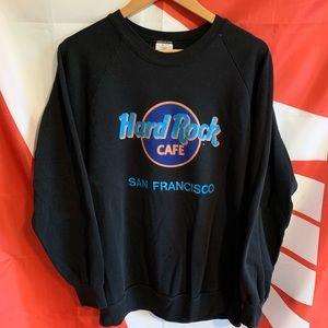 Vintage Hard Rock Cafe